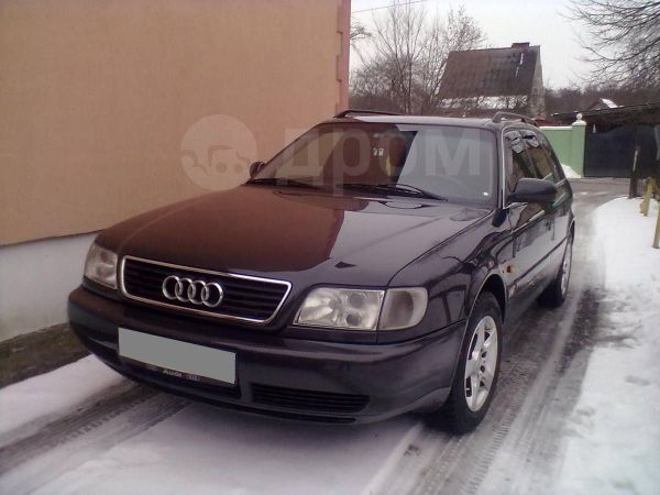 Audi A6, 1996 год, 300 000 руб.
