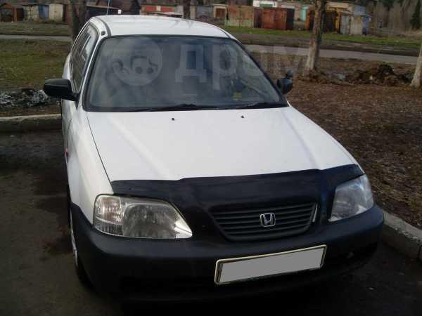 Honda Partner, 1999 год, 120 000 руб.