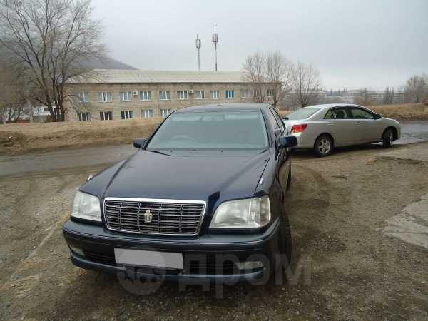 Toyota Crown, 2000 год, 350 000 руб.