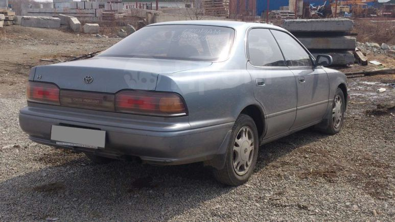 Toyota Camry Prominent, 1990 год, 75 000 руб.