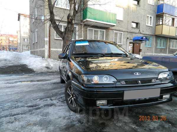 Лада 2114 Самара, 2009 год, 197 000 руб.