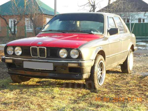 BMW 3-Series, 1987 год, 85 000 руб.
