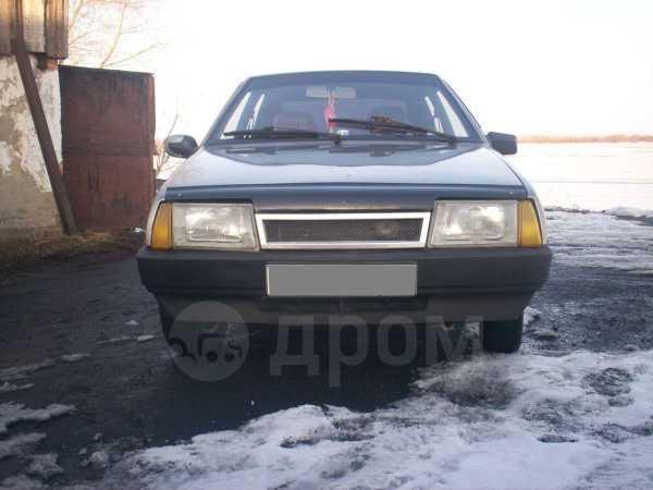 Лада 2109, 2001 год, 88 000 руб.