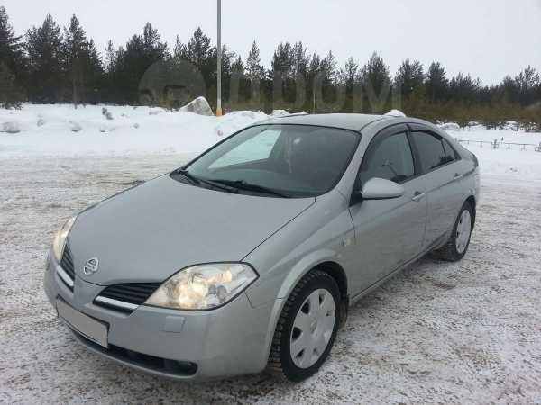 Nissan Primera, 2006 год, 425 000 руб.