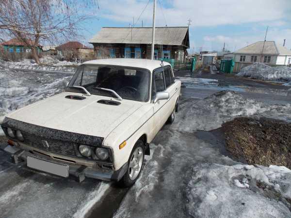 Лада 2106, 1996 год, 50 000 руб.