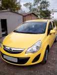 Opel Corsa, 2012 год, 500 000 руб.