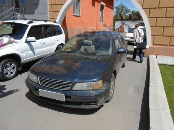 Nissan Maxima, 1995 год, 135 000 руб.