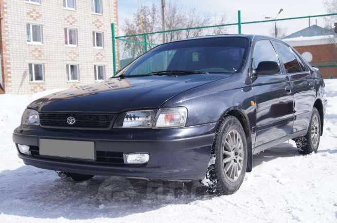 Toyota Carina E, 1992 год, 184 000 руб.