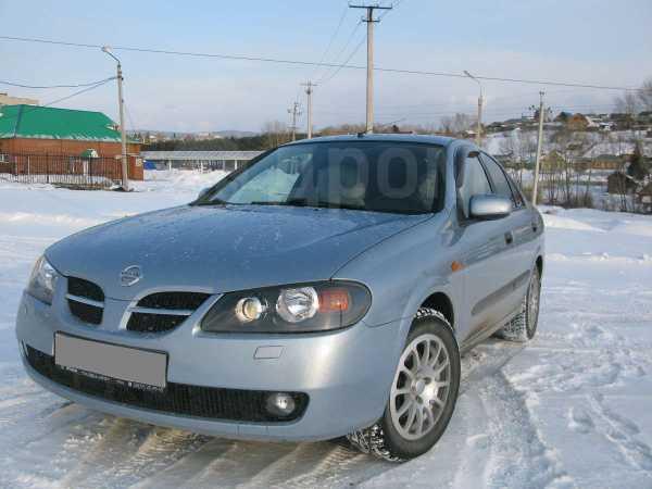 Nissan Almera, 2005 год, 350 000 руб.