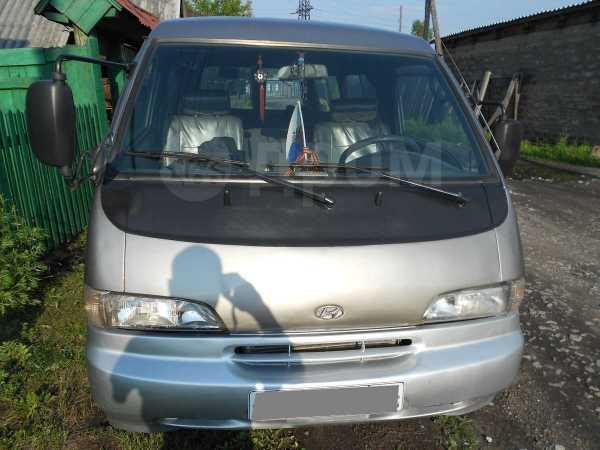 Hyundai Grace, 1995 год, 170 000 руб.