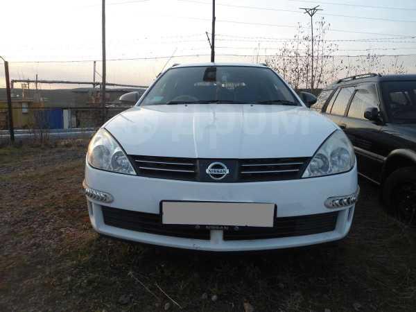 Nissan Wingroad, 2002 год, 260 000 руб.
