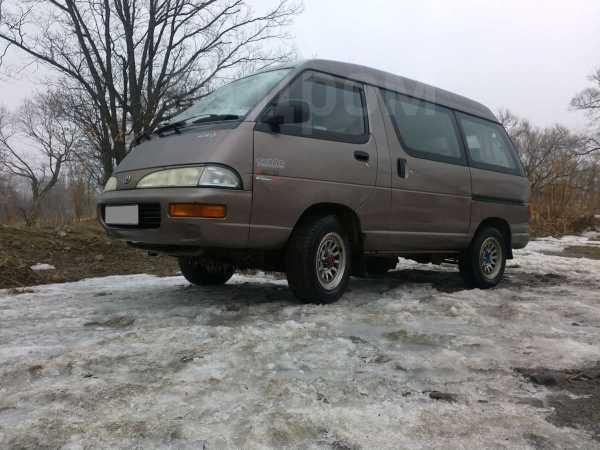 Toyota Lite Ace, 1993 год, 220 000 руб.