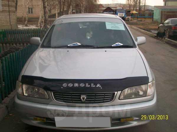 Toyota Corolla, 1998 год, 225 000 руб.
