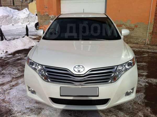 Toyota Venza, 2009 год, 1 165 000 руб.