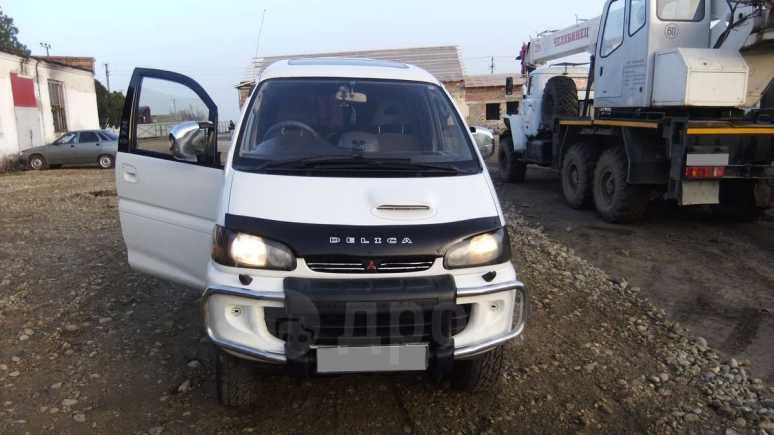 Mitsubishi Delica, 1998 год, 425 000 руб.