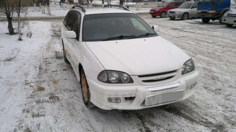 Toyota Caldina, 1999 год, 309 000 руб.