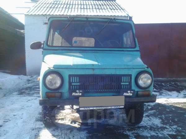 ЛуАЗ ЛуАЗ, 1981 год, 35 000 руб.