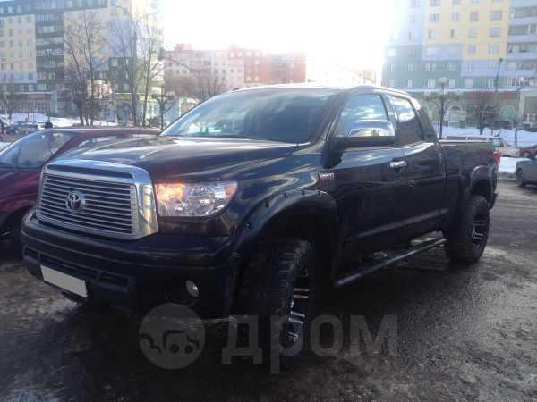 Toyota Tundra, 2011 год, 1 550 000 руб.