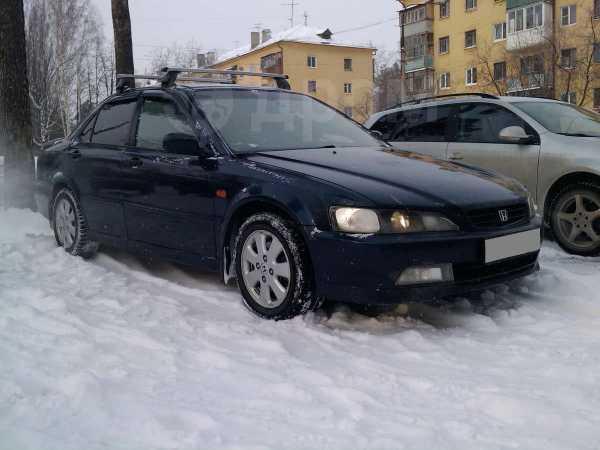 Honda Accord, 1998 год, 170 000 руб.