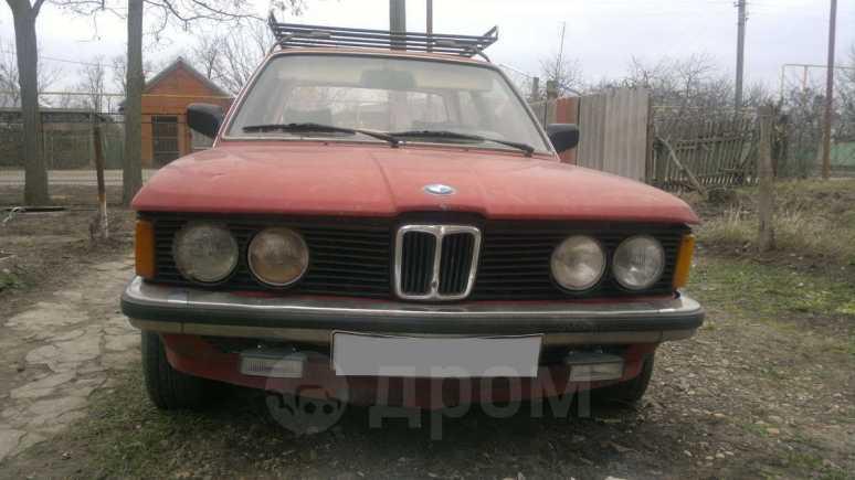 BMW 3-Series, 1983 год, 40 000 руб.