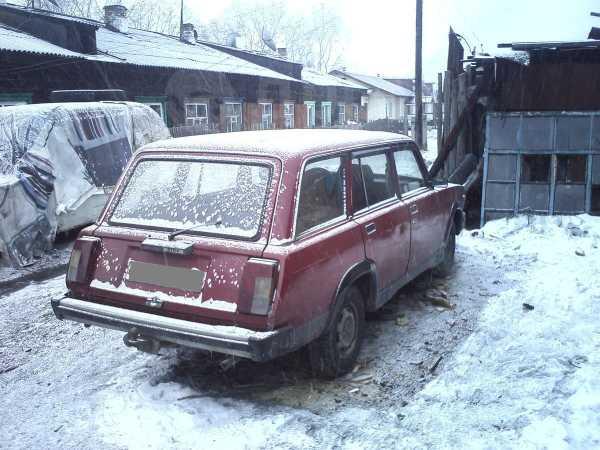 Лада 2104, 1993 год, 25 000 руб.