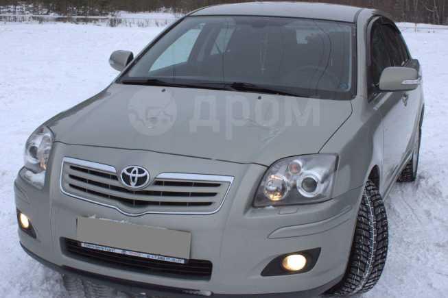 Toyota Avensis, 2007 год, 650 000 руб.