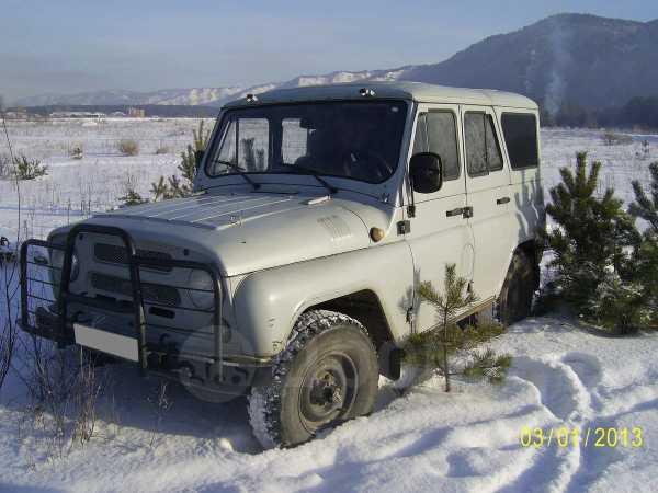 УАЗ 3151, 2003 год, 195 000 руб.