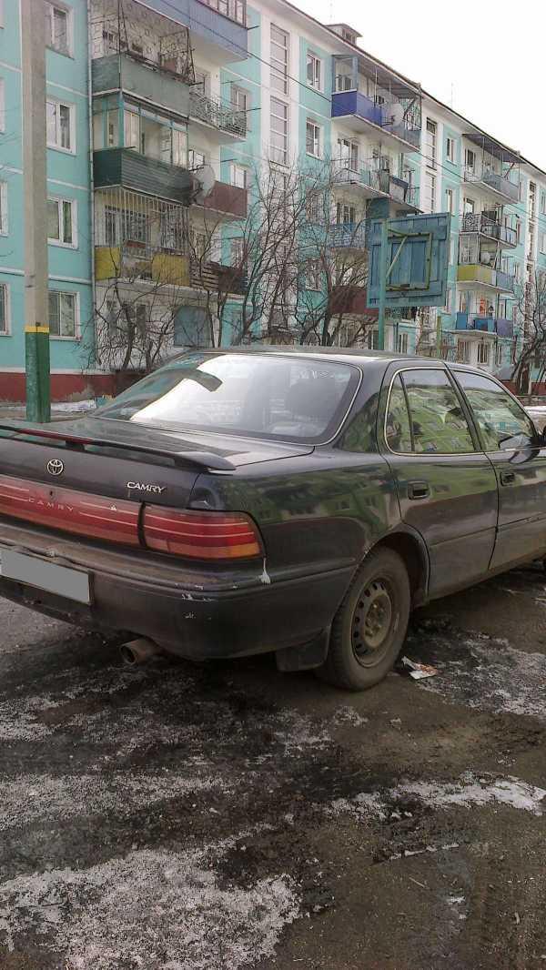 Toyota Camry, 1992 год, 130 000 руб.