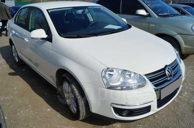 Volkswagen Jetta, 2008 год, 580 000 руб.