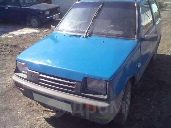 Лада 1111 Ока, 2002 год, 40 000 руб.