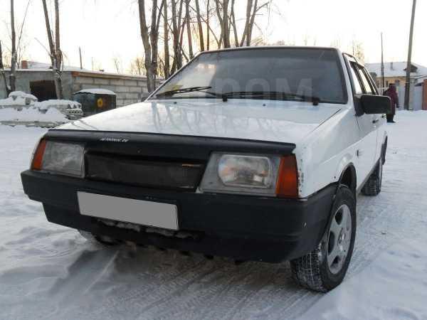 Лада 2109, 1998 год, 63 000 руб.