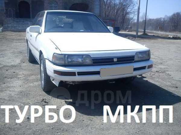 Toyota Camry, 1989 год, 55 000 руб.