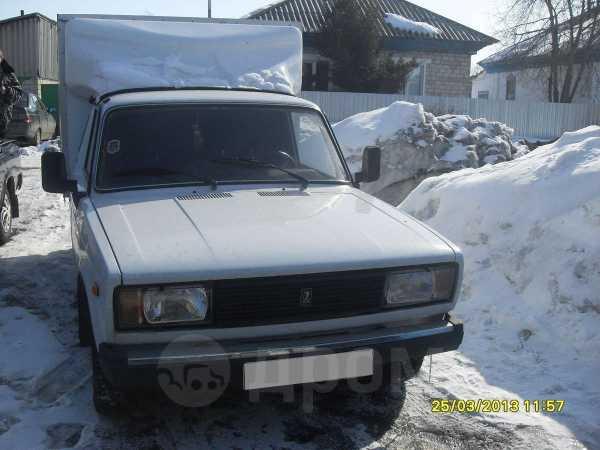 ИЖ 2717, 2005 год, 170 000 руб.