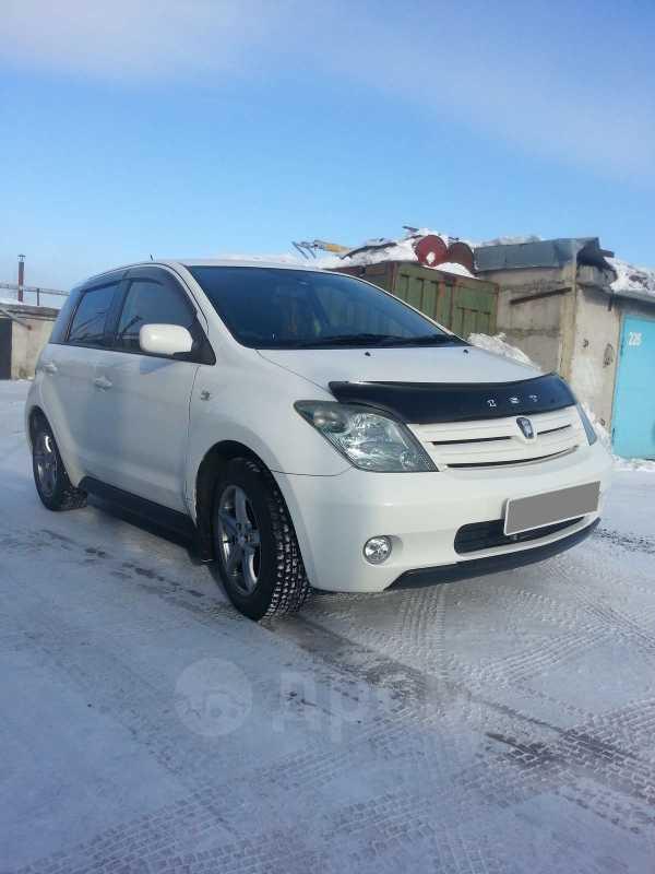 Toyota ist, 2006 год, 330 000 руб.