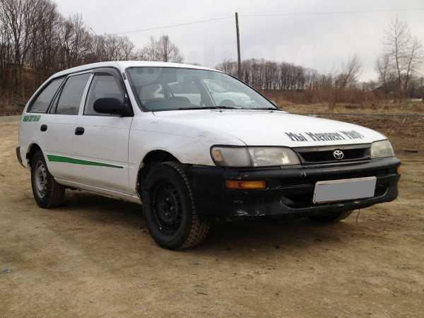 Toyota Corolla, 1995 год, 94 000 руб.