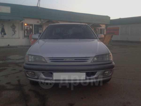 Toyota Carina, 1996 год, 233 000 руб.