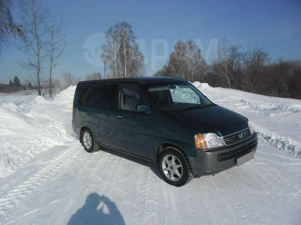Honda Stepwgn, 1996 год, 250 000 руб.