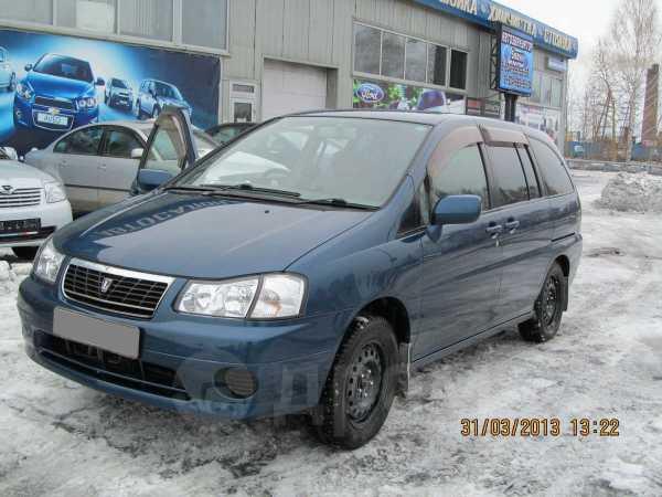 Nissan Liberty, 2000 год, 330 000 руб.