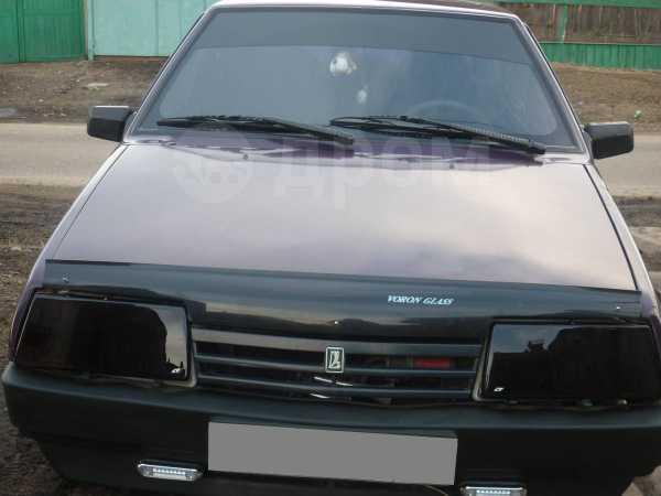 Лада 2109, 1998 год, 100 000 руб.
