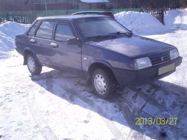Лада 21099, 1997 год, 79 000 руб.