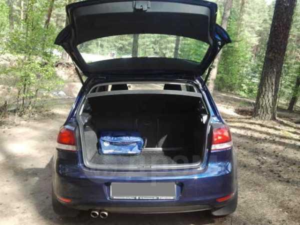 Volkswagen Golf, 2011 год, 633 000 руб.
