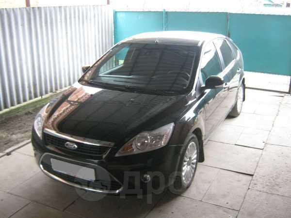 Ford Focus, 2010 год, 485 000 руб.
