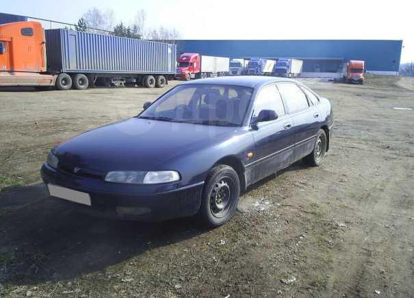 Mazda Efini MS-6, 1992 год, 80 000 руб.