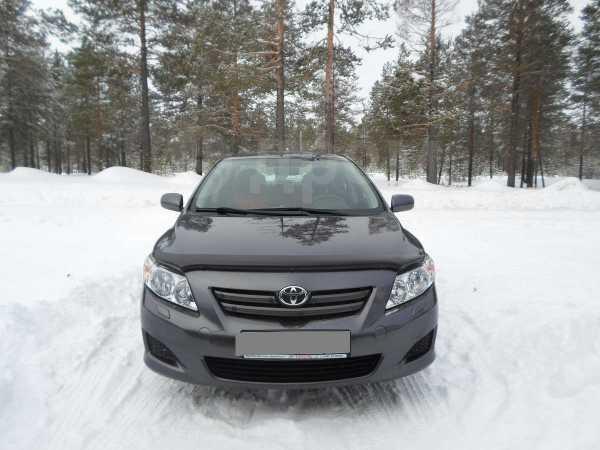 Toyota Corolla, 2008 год, 505 000 руб.