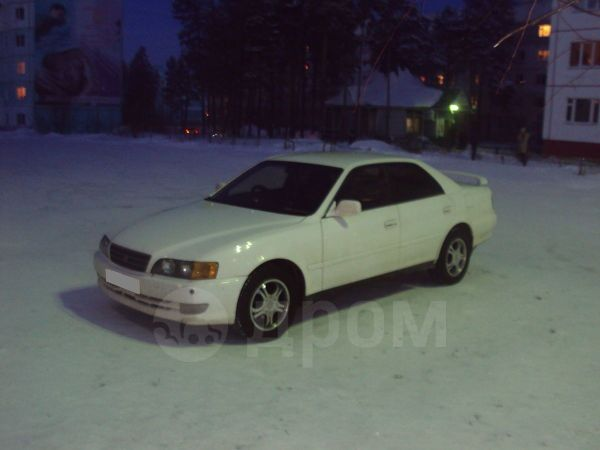 Toyota Chaser, 1997 год, 270 000 руб.