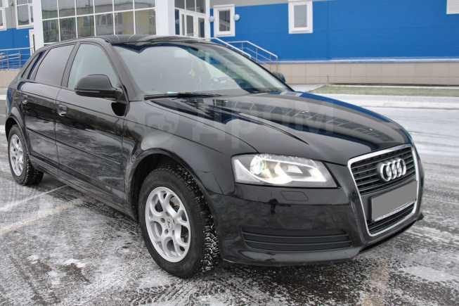 Audi A3, 2009 год, 699 000 руб.