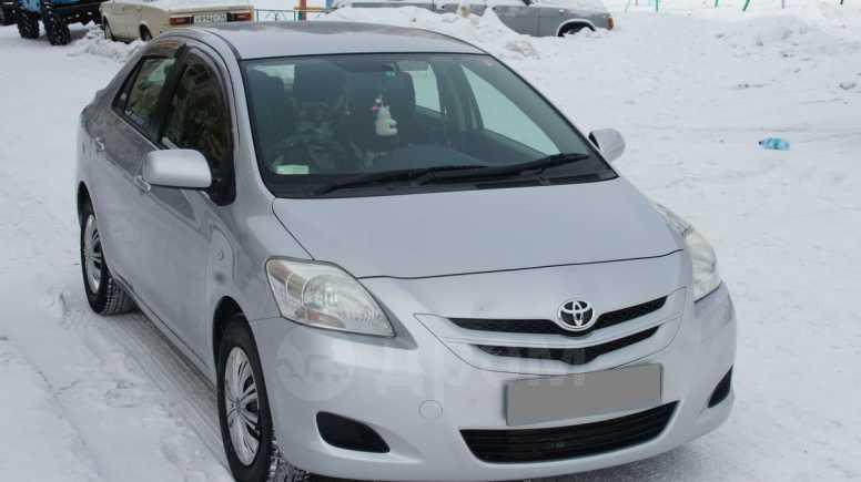 Toyota Belta, 2006 год, 375 000 руб.