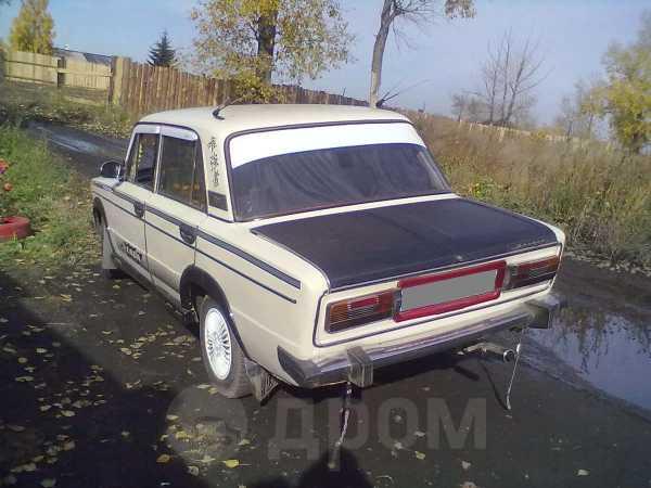 Лада 2106, 1991 год, 67 000 руб.