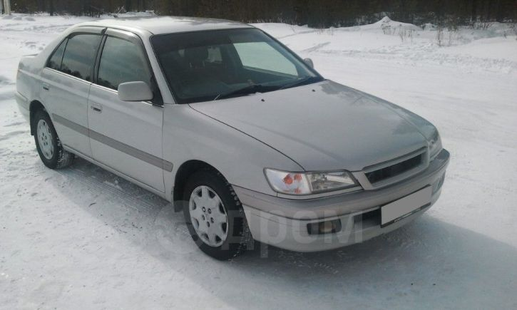 Toyota Corona Premio, 1996 год, 170 000 руб.