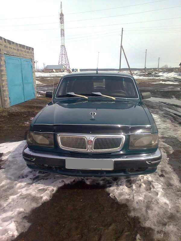 ГАЗ Волга, 2000 год, 85 000 руб.